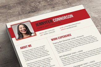 Creative Resume Templates with Secret Ingredients | Spicy Resumes